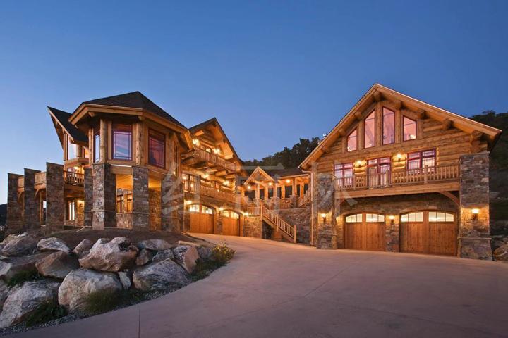 如何对新万博官网manbetx别墅的木材进行处理呢?